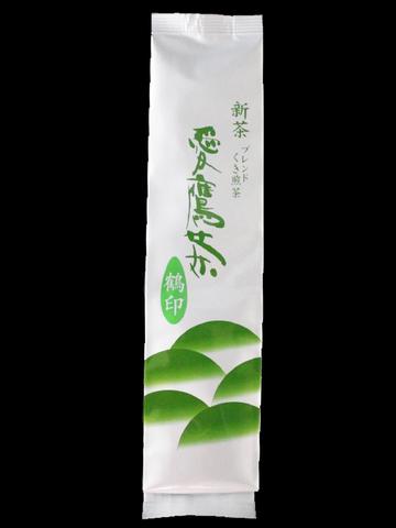 KB-1 ブレンドくき煎茶(鶴印) 200g入
