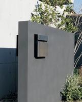 戸建用宅配ボックス【Panasonic CTCR2153】住宅埋め込み(門塀などに)