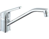 【LIXIL SF-HB420SYX】台付シングルレバー混合水栓