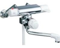 【LIXIL BF-M140TNSD】壁付サーモスタット混合水栓