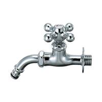 【KAKUDAI 701-302-13】ガーデン用万能ホーム水栓
