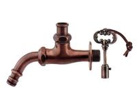 【KAKUDAI 701-374-13】共用ガーデン用万能ホーム水栓