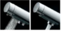 【KAKUDAI 118-132】シングルレバー引出し混合水栓