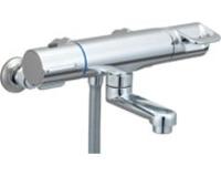 【LIXIL BF-HB147TSC】壁付サーモスタット混合水栓