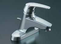 【LIXIL LF-B350S】シングルレバー混合水栓