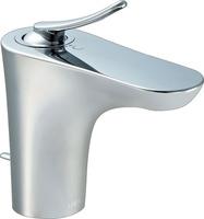 【LIXIL LF-YB340SY】シングルレバー混合水栓