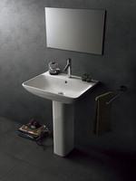【CERA HG10001】洗面器用湯水混合栓