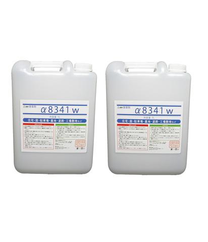 人にやさしい除草剤 5L x 2個セット(10L)