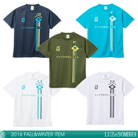 【ポイント5倍!】【350円Delivery対象】ルースイソンブラ/16' RHYTHEM LINE PRA-SHIRT