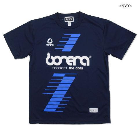 【TEAM ORDER対応】ボネーラ/ゲームシャツ(002)