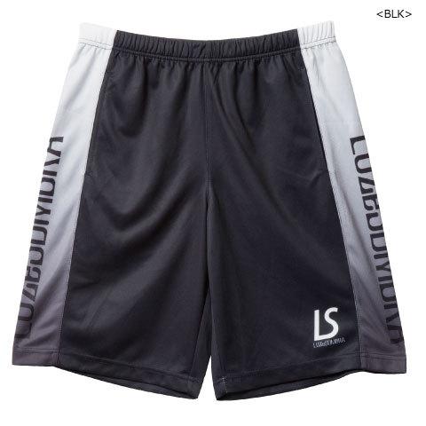 【350円Delivery対象】【定番商品】ルースイソンブラ/ SIMPL LINE GRADATION PRA-PANTS