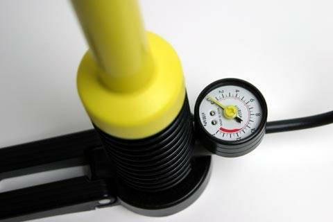 DIA PUMP圧力計付き