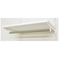 ES-rack W900×D400 棚板+パイプ