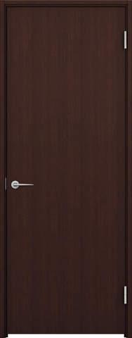 開きドア【枠外寸法、高さ1812×幅778】【枠幅95】【レバーハンドル付き】 アーバンモードα フラットデザイン 左吊元 DB色 EIDAI特注品