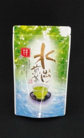 水出し緑茶ティーバッグ5g×20個入