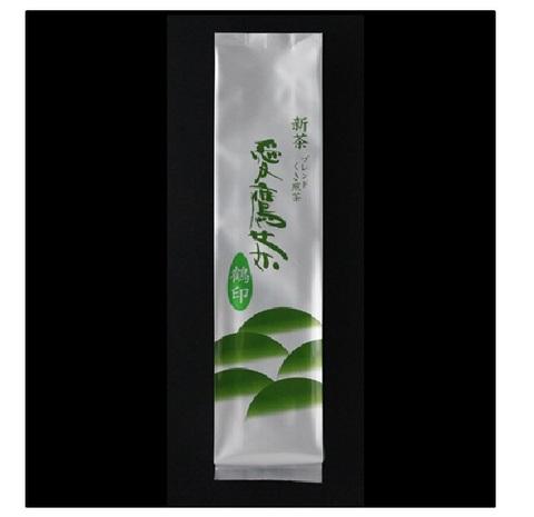 KB-1 ブレンドくき煎茶(鶴印)200g入