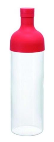 F-1 フィルターインボトル(レッド)750ml