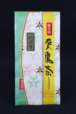 深蒸し煎茶 いぶき 100g (セール価格)