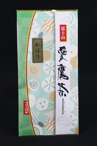 深蒸し煎茶 かほり 100g