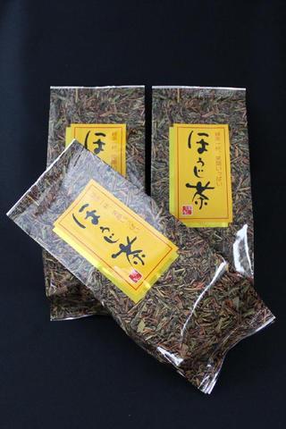 ほうじ茶 180g袋×3