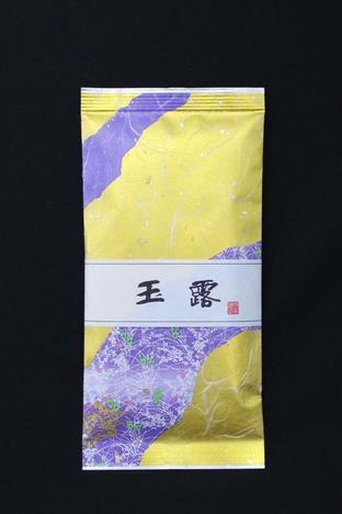 玉露 100g袋入(上)