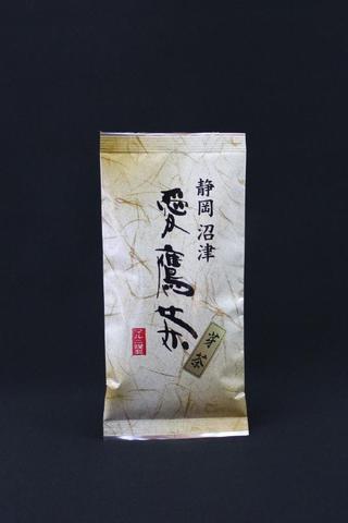 芽茶 100g袋入 歳末特価
