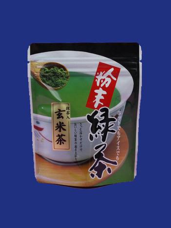粉末玄米茶 50g入
