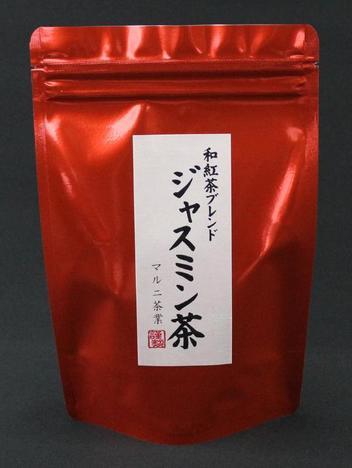 ブレンドジャスミン茶 100g入