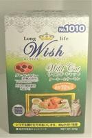 Wish ワイルドキャット ターキー&サーモン  320g