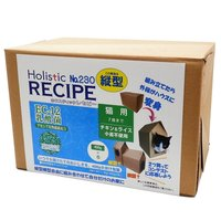 holistic recipe EC-12 猫用 (2.4kg) 縦型