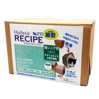 holistic recipe 猫シニア (2.4kg) 縦型