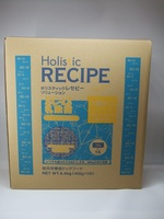 holistic recipe EC-12チキン(6.4kg)