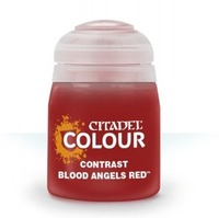CONTRAST: BLOOD ANGELS RED (18ML) (6PK)