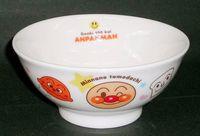 アンパンマン 陶器の飯茶碗 全品特価