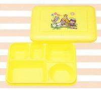 保育園や学校給食の業務用弁当箱
