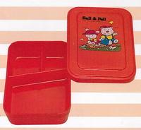 保育園等や学校給食の業務用弁当箱