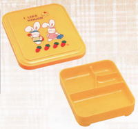 保育園や学校給食に 業務用弁当箱 激安