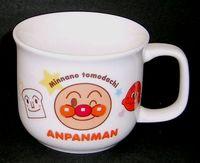 アンパンマン 磁器製マグカップ 激安 包装無料