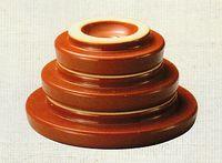 陶器 日本製 常滑焼 万能重石