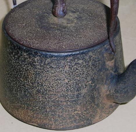 南部鉄器 手づくり南部鉄瓶 胴張 1.5リットル【特価 通販】山口陶器店