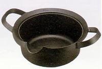 南部鉄 ミニ揚げたて IH対応 天ぷら鍋 特価 通販