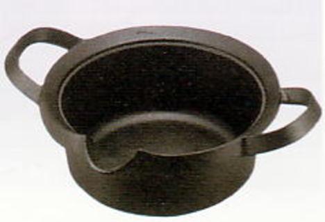 南部鉄 鍋