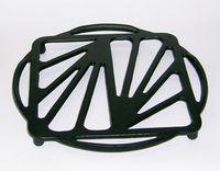南部鉄製 グリル台(鍋敷き)特価 通販