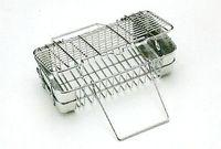 厨房用 ステンレス製箸かご