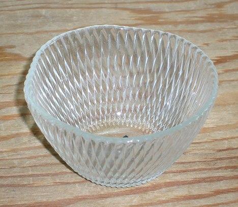 RG13061905.昭和レトロ ガラス珍味入れ【通販 ガラス食器】山口陶器店