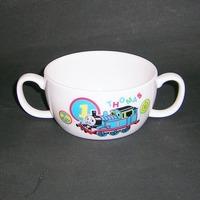 きかんしゃトーマス磁器製スープカップ