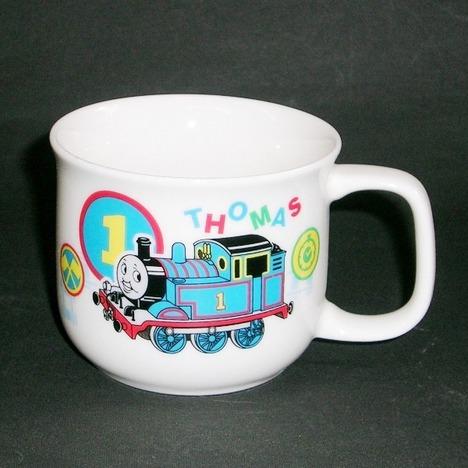 661322.「新きかんしゃトーマス陶磁器マグカップ 通販