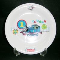 機関車トーマス磁器製ケーキ皿