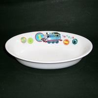 きかんしゃトーマス 磁器製カレー皿
