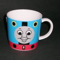 きかんしゃトーマス磁器製マグカップ